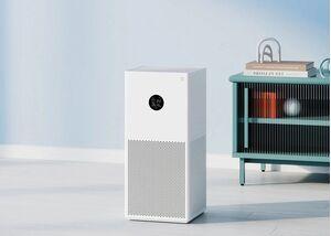 Phiên bản máy lọc không khí Mijia Air Purifier 4 Lite đã được ra mắt với mức giá khoảng 2.4 triệu đồng
