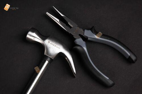 Bộ dụng cụ đa năng 12 in 1 Jiuxun Tools