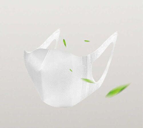 Khẩu trang Airpop 3D