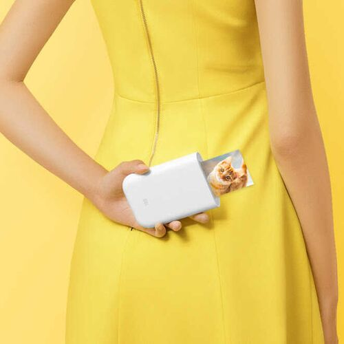 Máy in ảnh bỏ túi Xiaomi