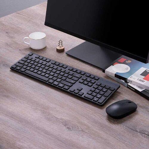 Bộ bàn phím, chuột không dây Xiaomi WXJS01YM
