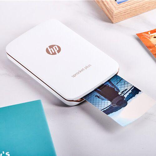 Máy in ảnh bỏ túi HP Sprocket Plus