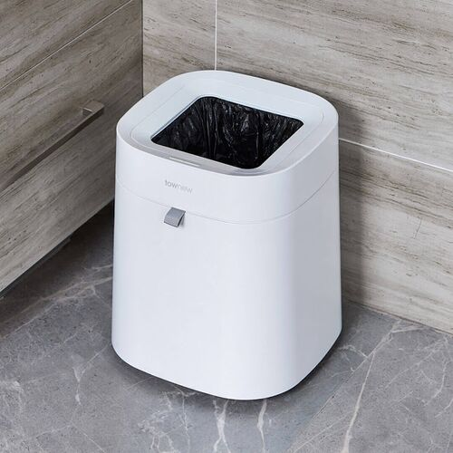 Thùng rác tự động thông minh T Air Townew