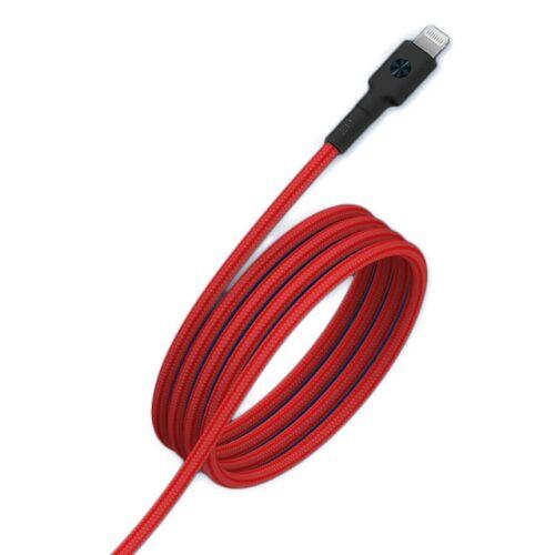 Cáp sạc nhanh PD chuẩn MFI type C to Lightning ZMI AL872/ AL873/ AL875 (0.3m/ 1m/ 2m)