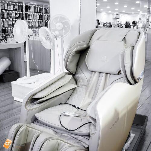 Ghế massage thông minh AI Momoda RT5870 / RT5871