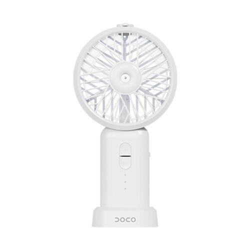 Quạt cầm tay tích hợp phun sương DOCO HF01
