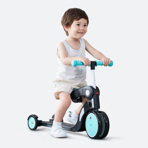 Xe trẻ em đa năng Bebehoo DGN5-1