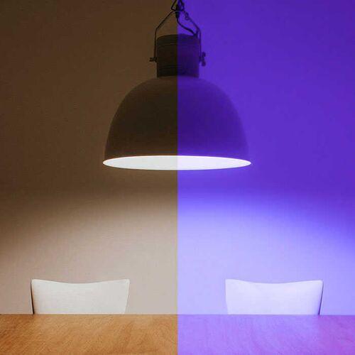Bóng đèn LED thông minh inncap (phiên bản màu)