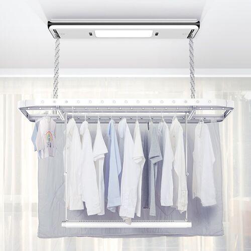 Giá phơi quần áo tự động trong nhà Mr.BOND M2