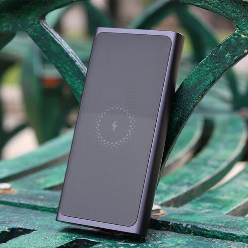 Pin sạc dự phòng không dây Xiaomi PLM11ZM 10000mAh
