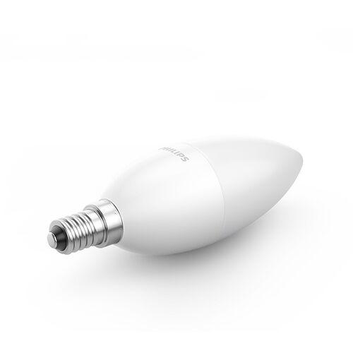 Bóng đèn LED kết nối Wifi Philips crystal E14 3.5W