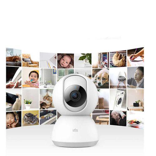 Camera IP giám sát PTZ IMI Smart 1080p
