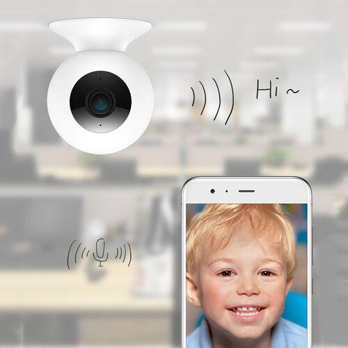 Camera IP giám sát IMI Smart Mini 1080P