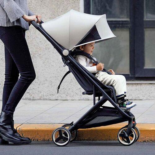 Xe đẩy em bé Babycar MITU