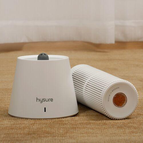 Máy hút ẩm không khí Hysure Top-X