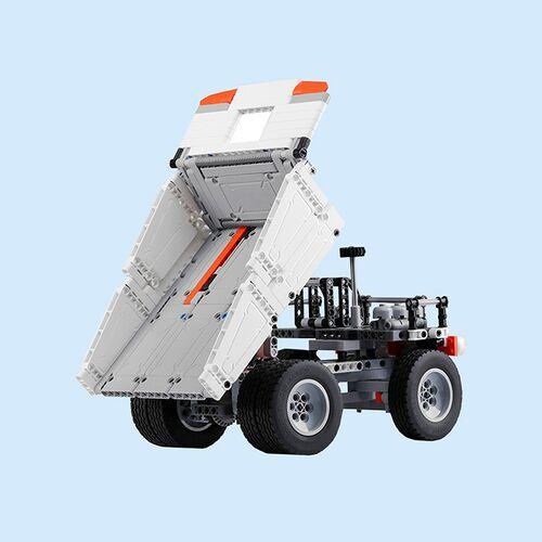 Bộ đồ chơi lắp ráp xe tải ONEBOT