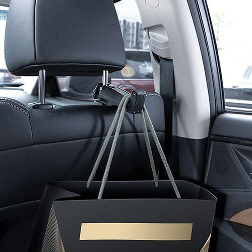 Giá đỡ điện thoại ghế sau xe ô tô Baseus