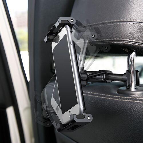 Giá đỡ điện thoại, máy tính bảng ô tô Baseus