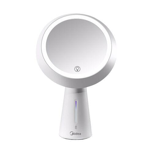 Gương trang điểm có đèn LED tích hợp đèn ngủ Midea T03