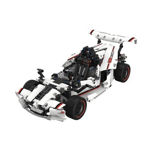 Bộ lắp ráp mô hình xe đua thông minh Xiaomi GLSC01IQI