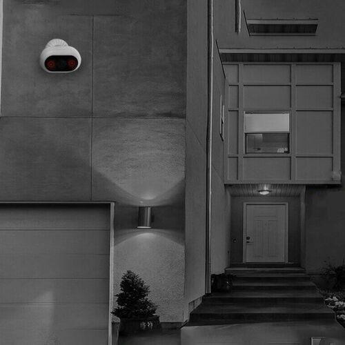 Camera IP Outdoor Blurams Pro A21C
