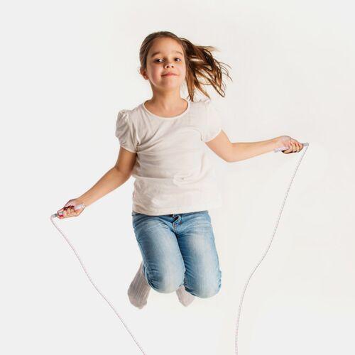 Dây nhảy thể dục cho trẻ em FED XM0116
