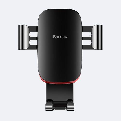 Giá đỡ điện thoại khóa tự động cho xe ô tô Baseus