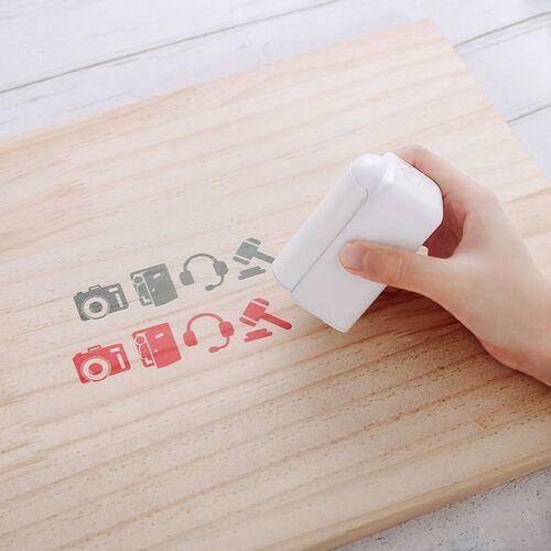 Máy in cầm tay DIY PrintPods EVEBOT PYB-M