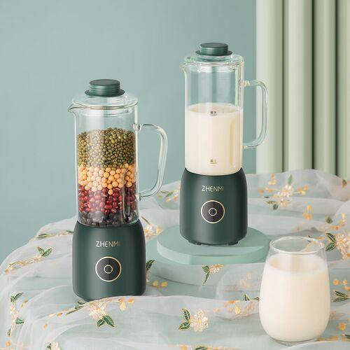 Máy làm sữa hạt đa năng Zhenmi P2