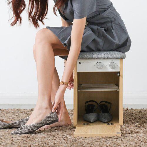 Máy sấy khử trùng giày 37 DEGREE SSS011