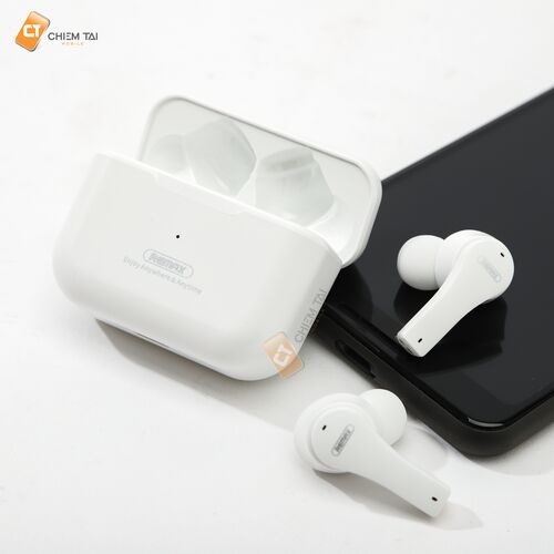 Tai nghe Bluetooth True Wireless Remax TWS-27