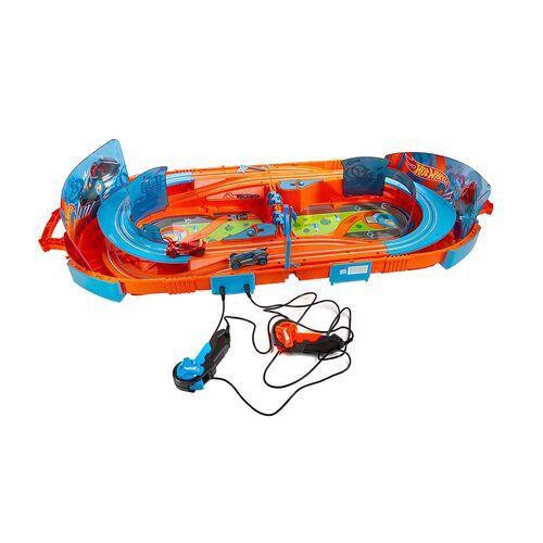 Bộ xe đua Hot Wheels 83120