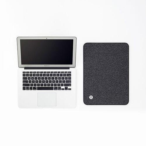 Túi chống sốc laptop 13 inch 90 Go Fun