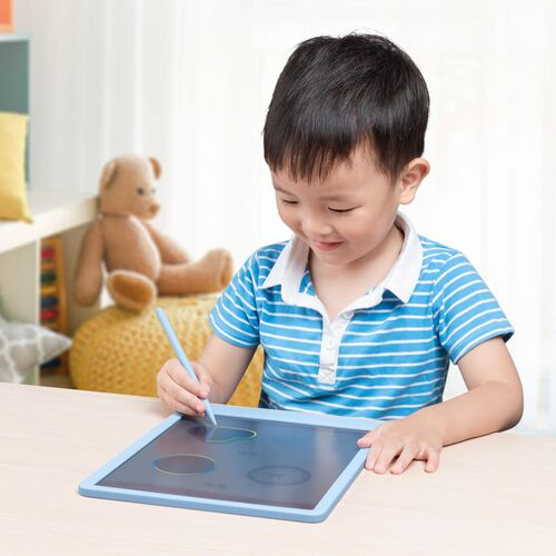 Bảng vẽ trong suốt Xunkids LCD 12inch
