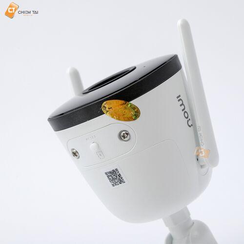Camera IP Outdoor Imou Bullet 2C IPC-F22P 1080P