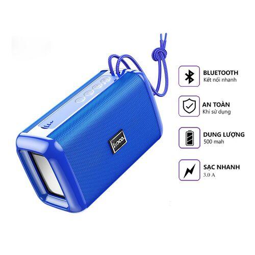 Loa Bluetooth mini Hoco DS04