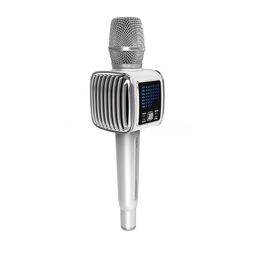 Micro karaoke kèm loa Bluetooth Tosing G6