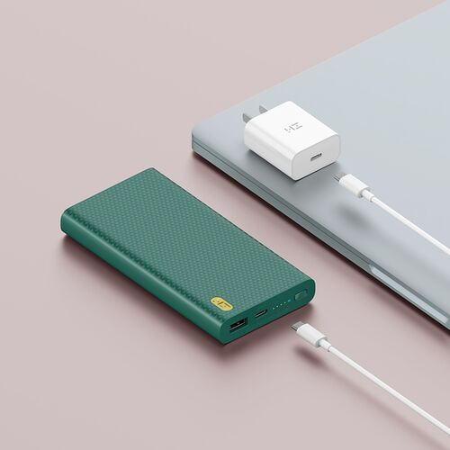 Pin sạc dự phòng tích hợp sạc không dây 10000mAh 22.5W ZMI WPB01