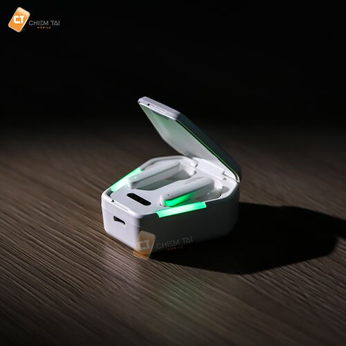 Tai nghe Bluetooth True Wireless Gaming Remax TWS-30