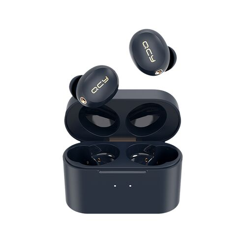 Tai nghe Bluetooth True Wireless QCY HT01