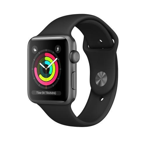 Thay mặt kính cảm ứng Apple Watch Series 3, 42mm