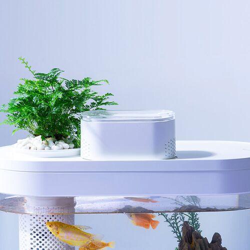 Bể cá thủy sinh thông minh HFJH C180