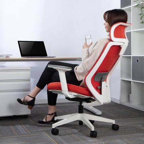 Ghế xoay văn phòng cao cấp Yuemi RTGXY02YM