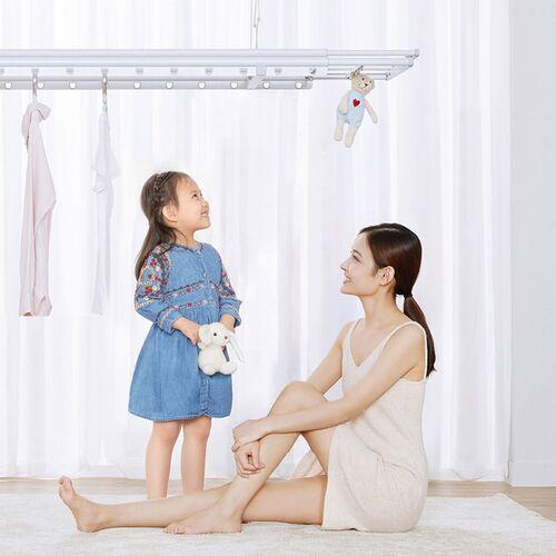 Giá phơi quần áo thông minh Mijia ZNLYJ01HYD