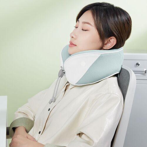 Gối massage cổ cao cấp  Leravan LF-J003