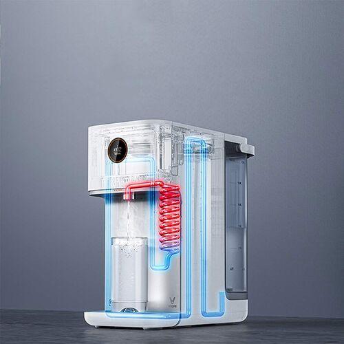 Máy lọc nước làm nóng thông minh Viomi MR122R-AMáy lọc nước làm nóng thông minh Viomi MR122R-A