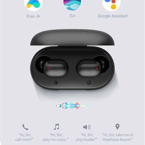 Tai nghe Bluetooth True Wireless Haylou GT1 XR