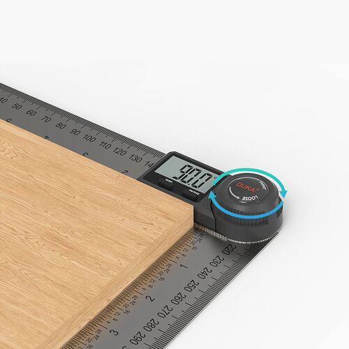 Thước đo góc điện tử DUKA AR-1