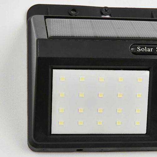 Đèn LED năng lượng mặt trời NingMar HW04, HW05