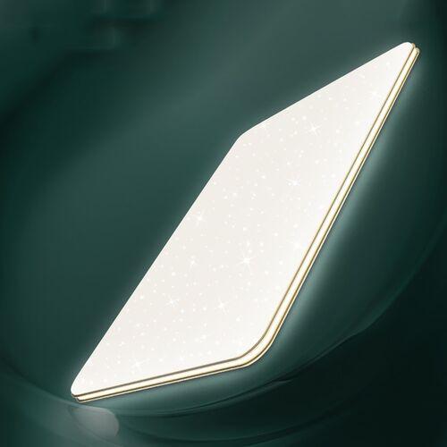 Đèn LED ốp trần thông minh Yeelight A2002R900B 105W (phiên bản trời sao)Đèn LED ốp trần thông minh Yeelight A2002R900B 105W (phiên bản trời sao)